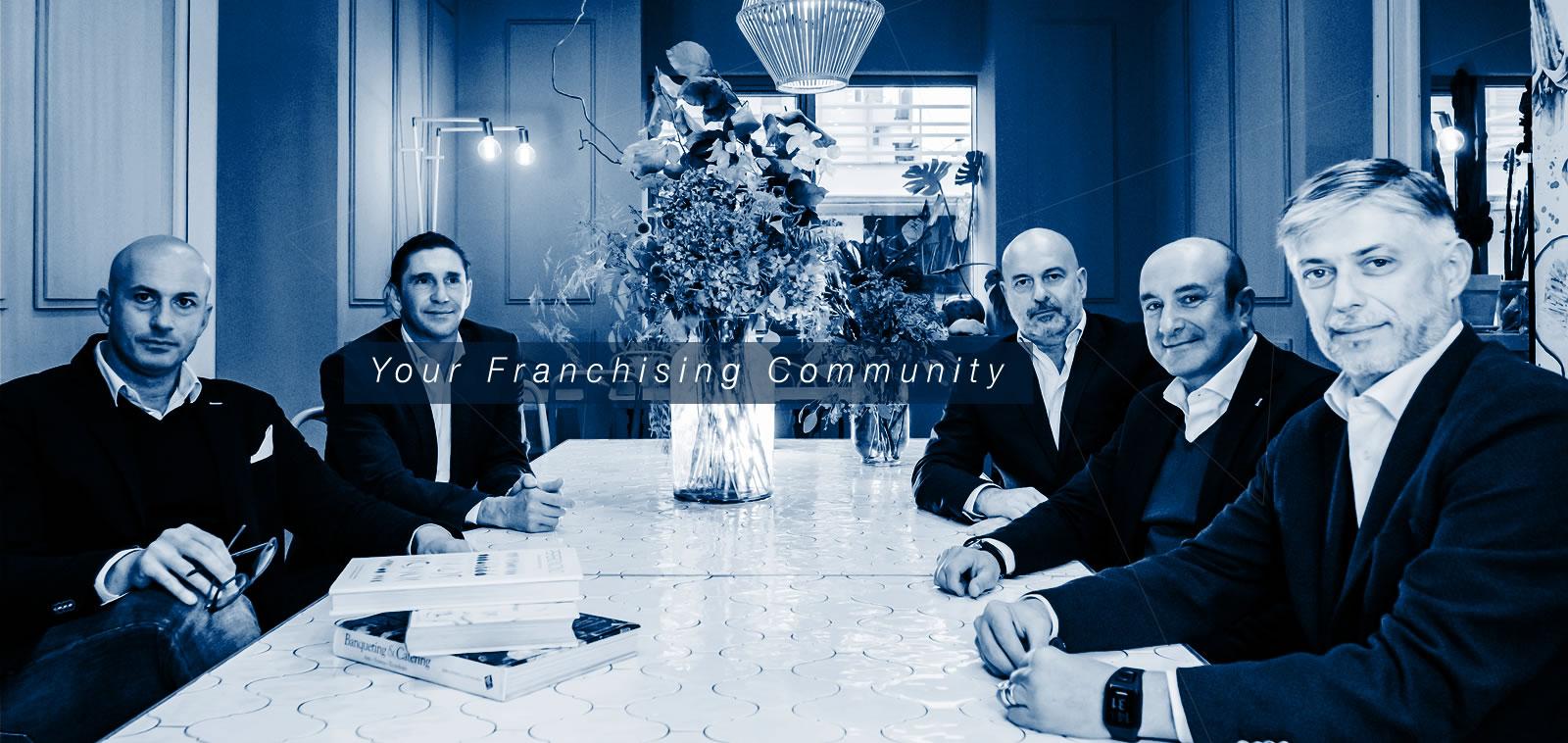 Nasce Affilya, Prima Business Community Del Franchising In Italia.